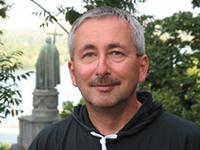 Украинский писатель Сергей Головачёв